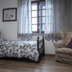 Отель Il Pettirosso B&B Италия, Гроттаферрата - отзывы, цены и фото номеров - забронировать отель Il Pettirosso B&B онлайн комната для гостей