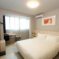 Отель Jinjiang Inn Xi'an South Second Ring Gaoxin Hotel Китай, Сиань - отзывы, цены и фото номеров - забронировать отель Jinjiang Inn Xi'an South Second Ring Gaoxin Hotel онлайн фото 37