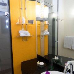 La Palmeraie Boutique Hotel ванная