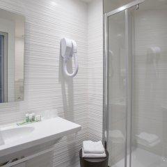 Отель Best Western Prince Montmartre Франция, Париж - 2 отзыва об отеле, цены и фото номеров - забронировать отель Best Western Prince Montmartre онлайн ванная