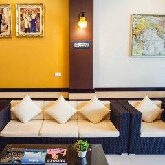 Отель Chalong Boutique Inn Бухта Чалонг интерьер отеля