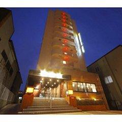 Отель APA Hotel Aomori-Ekihigashi Япония, Аомори - отзывы, цены и фото номеров - забронировать отель APA Hotel Aomori-Ekihigashi онлайн фото 10