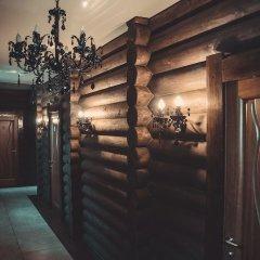 Гостиница Villa Club Армавир интерьер отеля фото 3