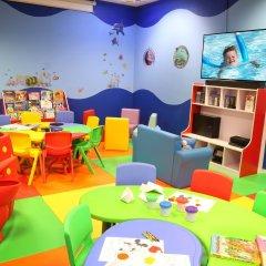 Отель Amwaj Rotana, Jumeirah Beach - Dubai детские мероприятия