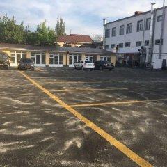 Zangezur Hotel парковка