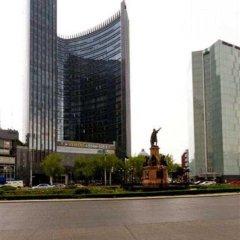 Отель Plaza Suites Mexico City Hotel Мексика, Мехико - отзывы, цены и фото номеров - забронировать отель Plaza Suites Mexico City Hotel онлайн фото 9