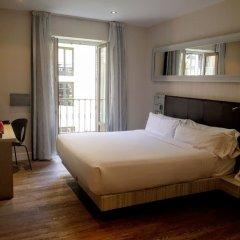 Отель Petit Palace Puerta Del Sol Мадрид комната для гостей фото 2