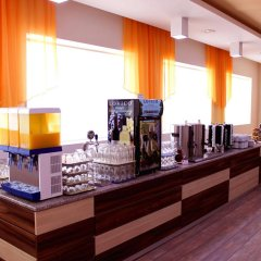 Отель Plamena Palace Болгария, Приморско - 2 отзыва об отеле, цены и фото номеров - забронировать отель Plamena Palace онлайн питание фото 2
