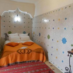 Отель Riad Ailen Марракеш детские мероприятия