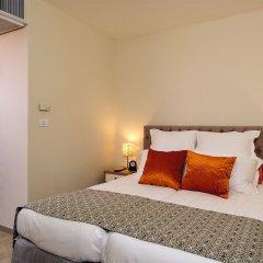The Sephardic House Израиль, Иерусалим - 2 отзыва об отеле, цены и фото номеров - забронировать отель The Sephardic House онлайн комната для гостей фото 4