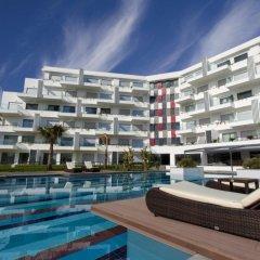 Отель Q Boutique Spa бассейн фото 2