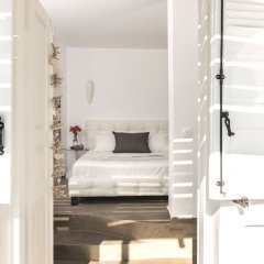 Отель Amoudi Villas Греция, Остров Санторини - отзывы, цены и фото номеров - забронировать отель Amoudi Villas онлайн сауна