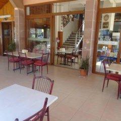 Serapion Hotel Турция, Дикили - отзывы, цены и фото номеров - забронировать отель Serapion Hotel онлайн питание