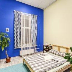 Гостиница Пётр комната для гостей фото 5