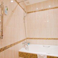Артурс Village & SPA Hotel ванная фото 2