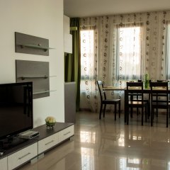 Отель Casa Real Resort Свети Влас комната для гостей