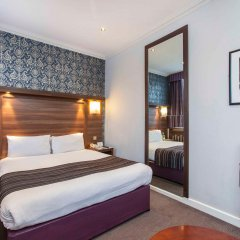 Отель Holiday Inn Oxford Circus Лондон фото 3