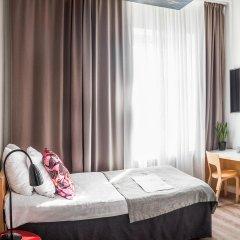Отель Helka Финляндия, Хельсинки - 13 отзывов об отеле, цены и фото номеров - забронировать отель Helka онлайн комната для гостей фото 4