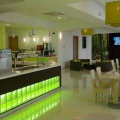Отель Labranda Rocca Nettuno Suites Мальта, Слима - 3 отзыва об отеле, цены и фото номеров - забронировать отель Labranda Rocca Nettuno Suites онлайн питание фото 3
