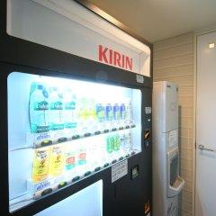 Отель APA Hotel Nihombashi-Hamachoeki - Minami Япония, Токио - отзывы, цены и фото номеров - забронировать отель APA Hotel Nihombashi-Hamachoeki - Minami онлайн фото 19