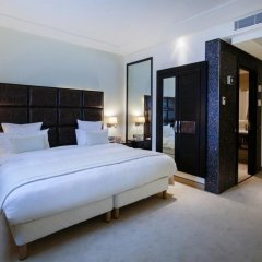 Business Hotel Tunis in Tunis, Tunisia from 78$, photos, reviews - zenhotels.com guestroom