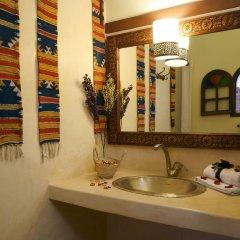Отель Dar Alif ванная фото 2