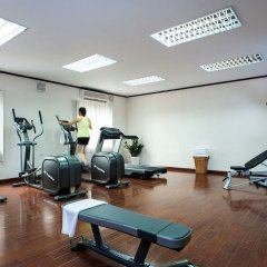 Отель Eastin Easy GTC Hanoi фитнесс-зал фото 3
