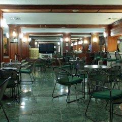 Hotel Los Aluxes гостиничный бар