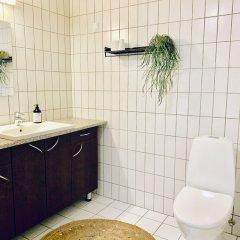 Hotel Gammel Havn - Good Night Sleep Tight ванная фото 2