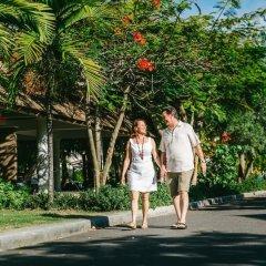 Отель Villas del Sol II Доминикана, Пунта Кана - отзывы, цены и фото номеров - забронировать отель Villas del Sol II онлайн фитнесс-зал