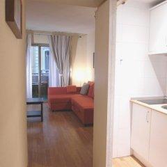 Отель DFlat Escultor Madrid 106 Apartments Испания, Мадрид - отзывы, цены и фото номеров - забронировать отель DFlat Escultor Madrid 106 Apartments онлайн фото 4