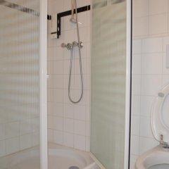 Hotel de Munck ванная