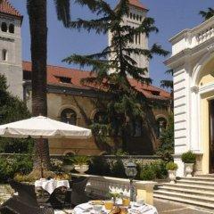 Отель Villa Pinciana фото 5