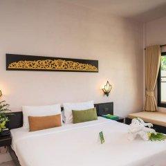 Отель Deevana Patong Resort & Spa 4* Стандартный номер с различными типами кроватей фото 2