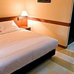 Отель Ecotel Бангкок сейф в номере