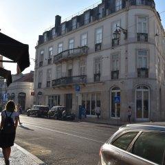 Апартаменты The Príncipe Real Lisbon Apartment