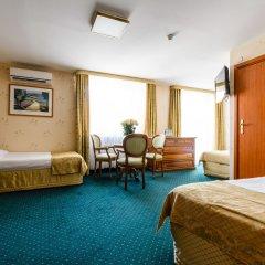 Отель Boss Польша, Варшава - 3 отзыва об отеле, цены и фото номеров - забронировать отель Boss онлайн комната для гостей