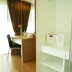 Отель Golden Pearl Hotel Таиланд, Бангкок - отзывы, цены и фото номеров - забронировать отель Golden Pearl Hotel онлайн