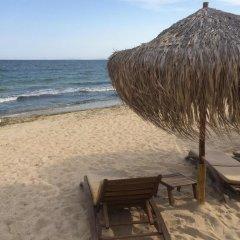 Отель Georgievi Rooms Болгария, Равда - отзывы, цены и фото номеров - забронировать отель Georgievi Rooms онлайн пляж