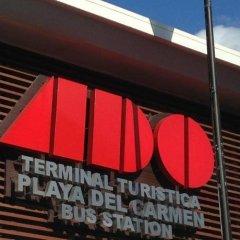 Отель Maya Turquesa Мексика, Плая-дель-Кармен - отзывы, цены и фото номеров - забронировать отель Maya Turquesa онлайн спортивное сооружение
