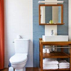 Отель Hôtel Jeanne d'Arc Le Marais Франция, Париж - отзывы, цены и фото номеров - забронировать отель Hôtel Jeanne d'Arc Le Marais онлайн ванная фото 2