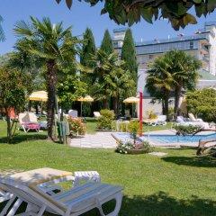 Отель Terme Grand Torino Италия, Абано-Терме - отзывы, цены и фото номеров - забронировать отель Terme Grand Torino онлайн фото 2