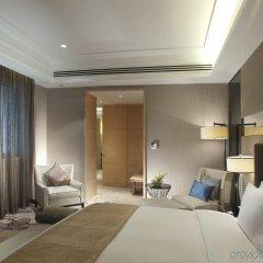 Отель Crowne Plaza Xian комната для гостей