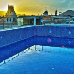 La Laguna Gran Hotel бассейн фото 2