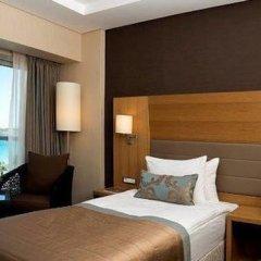 Boyalik Beach Hotel & Spa Чешме комната для гостей фото 6