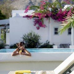 Отель Santorini Kastelli Resort фото 6