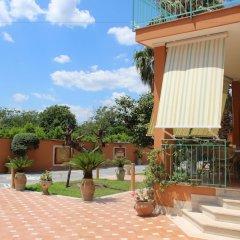 Отель Villa Julia Италия, Помпеи - отзывы, цены и фото номеров - забронировать отель Villa Julia онлайн фото 10