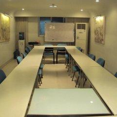 Отель Jinjiang Inn Chendu Sport University