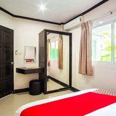 Pathaya Place Kata Hotel пляж Ката комната для гостей