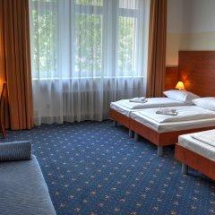 Hotel Europa City комната для гостей фото 9